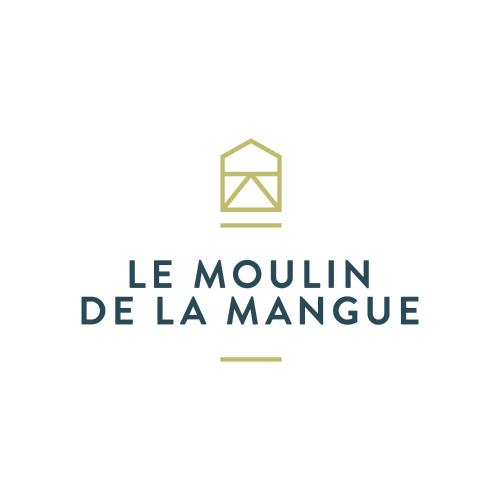 Le Moulin de la Mangue : Hebergement proche de Georfans