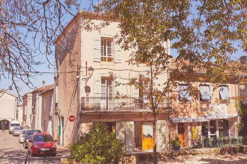 Lo Casteth : Appartement proche de Saint-Antonin