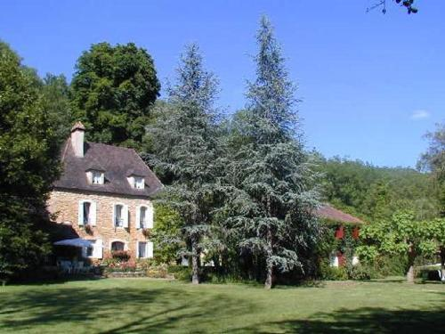 Bed & Breakfast Le Moulin Neuf : Chambres d'hotes/B&B proche de Limeuil