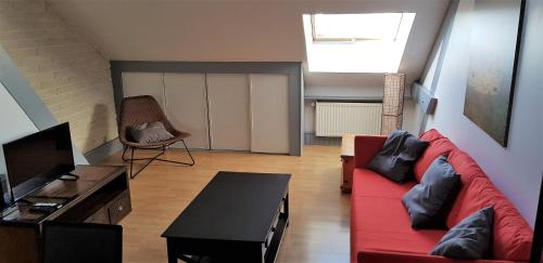 Reims Courcelles : Appartement proche de Saint-Thierry