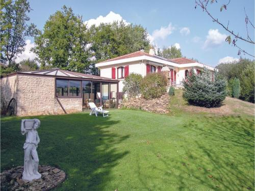 Hébergement Holiday Home Le Champ St. Pere Le Bois Merlet