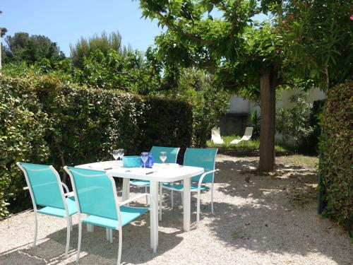 Photo Apartment Les Jardins de la Plage