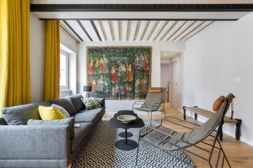Appartement Dharma