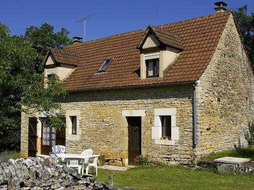 Holiday Home Pech Gaillard : Hebergement proche de Rampoux