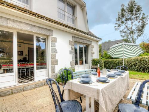 Holiday Home Villa Les Damiers : Hebergement proche de Saint-Philibert