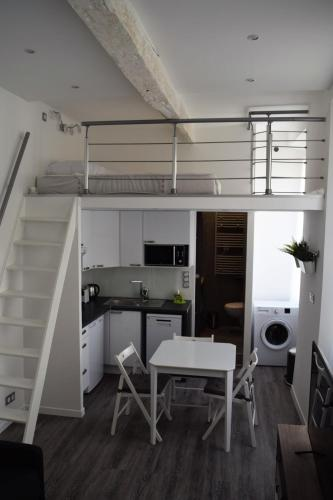 Appartement Le Vieil Antibes
