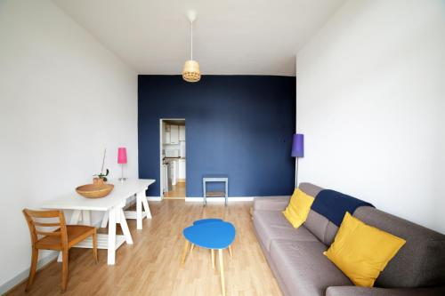 Appartement New! Pleasant flat in the center!