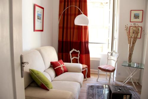 Appartement Apartment Rue Saint-Vincent