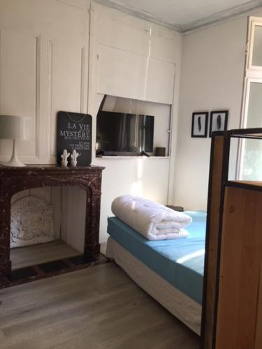 GITE COCOONING : Appartement proche de Tully