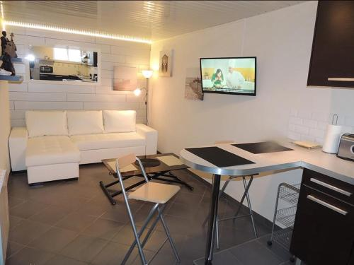 69 Avenue Pasteur : Appartement proche de Vailly