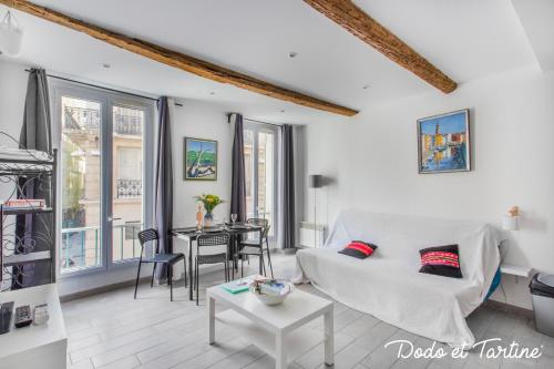 Appartement Great 1 bedroom Downtown - Dodo et Tartine