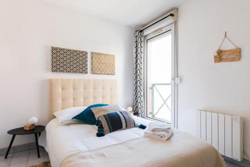 DIFY Blue - Charpennes : Appartement proche de Vaulx-en-Velin