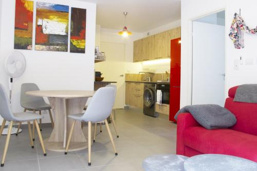 Luckey Homes - Rue Bouloc : Appartement proche de Flourens