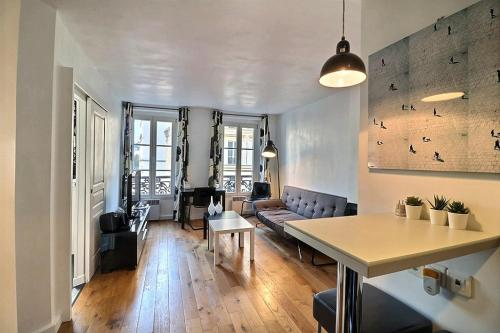 Appartement PARIS 4th - THE MARAIS - SAINT PAUL