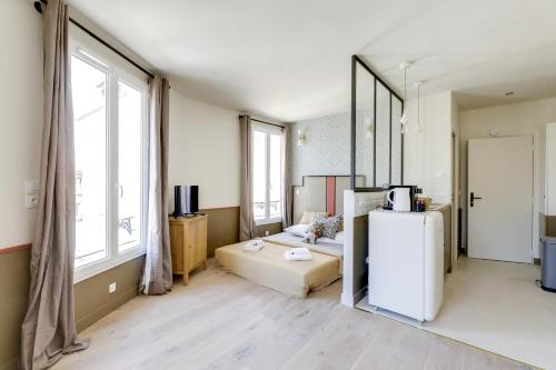 Appartement Amazing flat neart Porte de Versailles