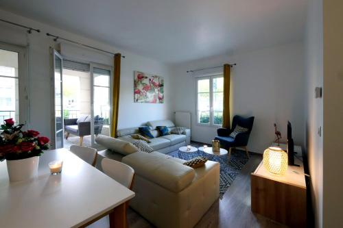 Appartement Cosy Apartment Disneyland Paris