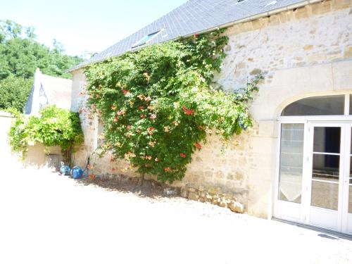 Alba Cottage : Hebergement proche de Quierzy