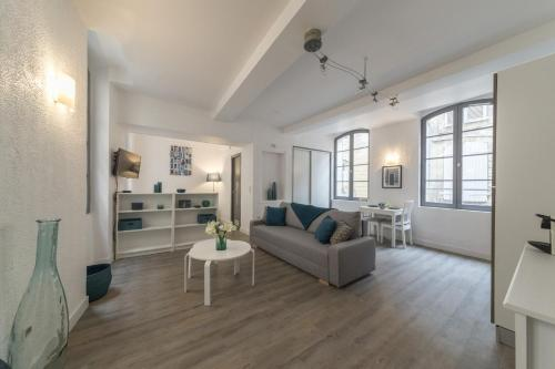 Luckey Homes - Rue Artaud : Appartement proche d'Avignon