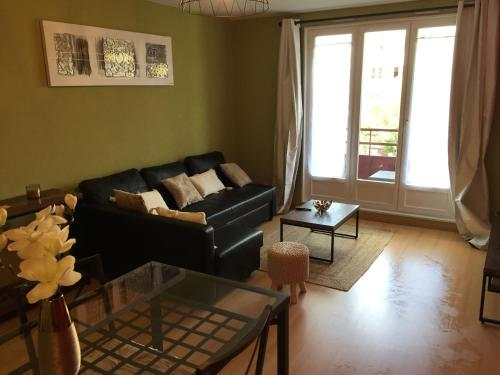 Appartement Choiseul