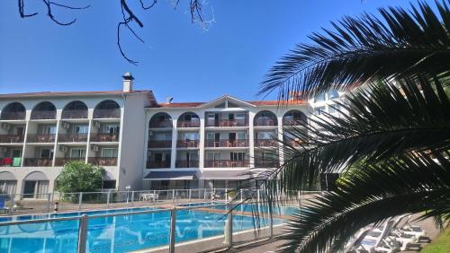 Hotel Résidence Anglet Biarritz-Parme : Hotel proche d'Anglet