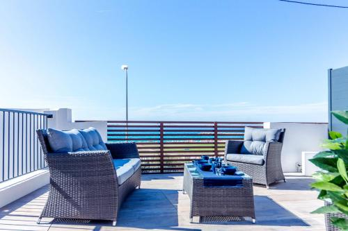 Luckey Homes - Avenue Joseph Vidal (Rooftop) : Appartement proche du 9e Arrondissement de Marseille