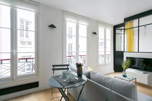 Architect-Design Flat St Germain/Luxembourg : Appartement proche du 5e Arrondissement de Paris