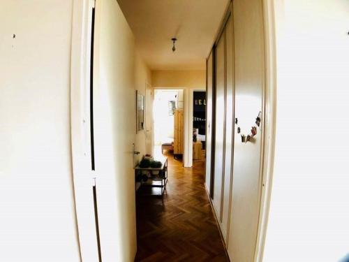Appartement 46 Avenue de Saint-Barnabe