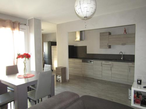 Appartement 70m² au centre de Reims : Appartement proche de Sermiers