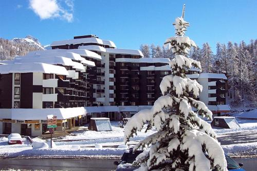 Boost Your Immo Ski Soleil B226 : Appartement proche de Vars