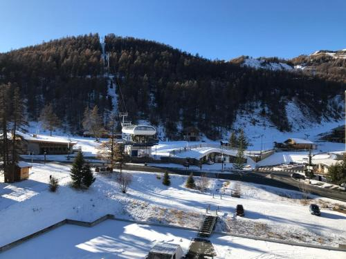 Boost Your Immo Vars Ski Soleil 37 : Appartement proche de Vars