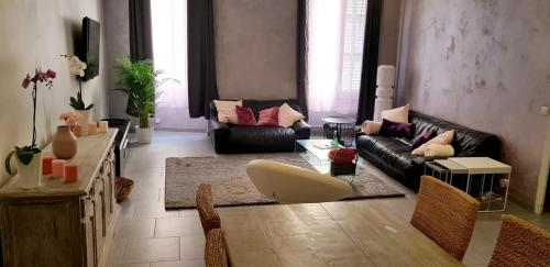 Appartement Apartment Rue Saint-Bazile