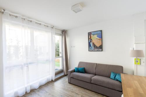 1Stays Studio - Marlot : Appartement proche de Reims