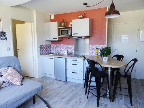 Sleep in Provence - Vitrolles : Appartement proche de Marignane