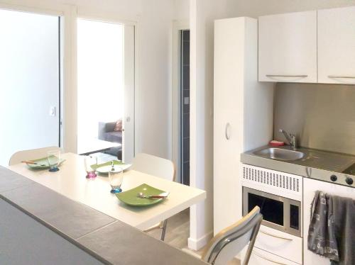 Appartement Apartment Rue de la Marne