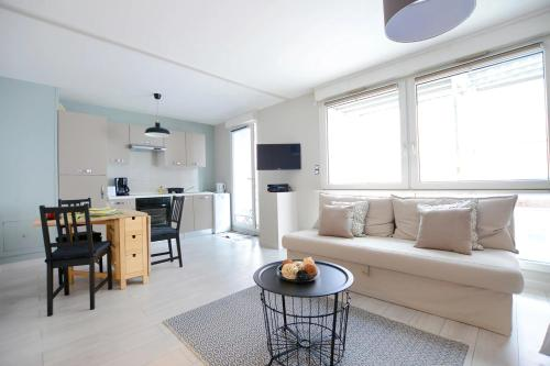 Luckey Homes - Rue Étienne Richerand : Appartement proche de Villeurbanne