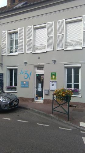 Le 31 : Appartement proche de Saint-Georges-Motel
