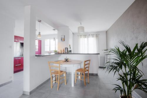 Appartement New! A nice 57 m² in Villeurbanne