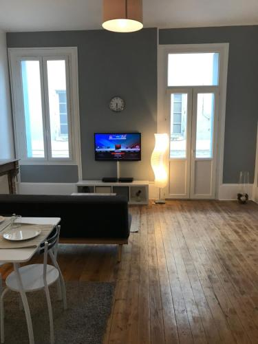 Appartement de charme - Hyper centre AGEN