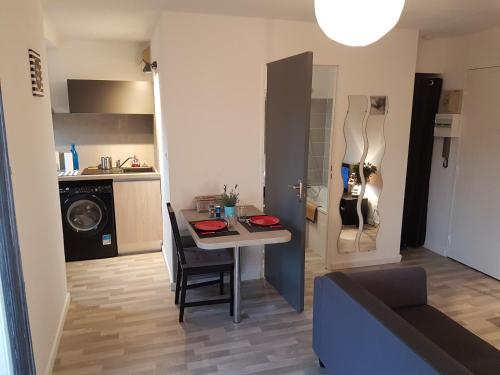 Appartement Le Cosy - Toulouse Blagnac Aeroport