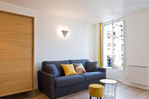 Appartement Pick A Flat - Bastille / Charonne apartments