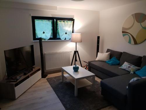 Le Ame l'or : Appartement proche de Limersheim