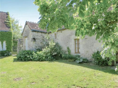 Holiday home Loches I-748 : Hebergement proche de Saint-Senoch
