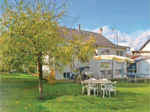 Hébergement Holiday home Athis Mons QR-1393