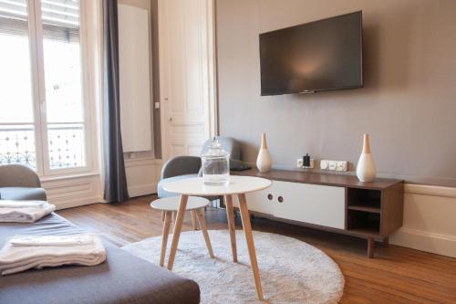 Appartement Luckey Homes - Cours Lafayette