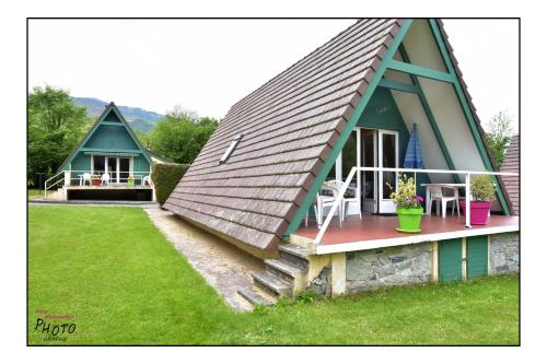 Appartement Les Chalets de Sainte Marie