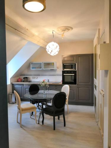Cosy Aix : Appartement proche de Brison-Saint-Innocent