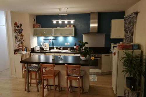 Appartement Luckey Homes - Boulevard de Launay