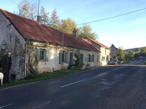 Ombres : Chambres d'hotes/B&B proche de Charleville