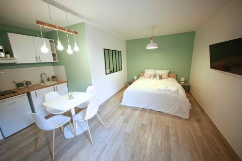Appartement Studio Disneyland Paris