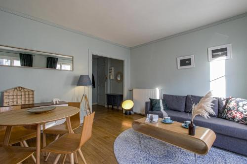 Appartement Luckey Homes - Rue de Vaucelles